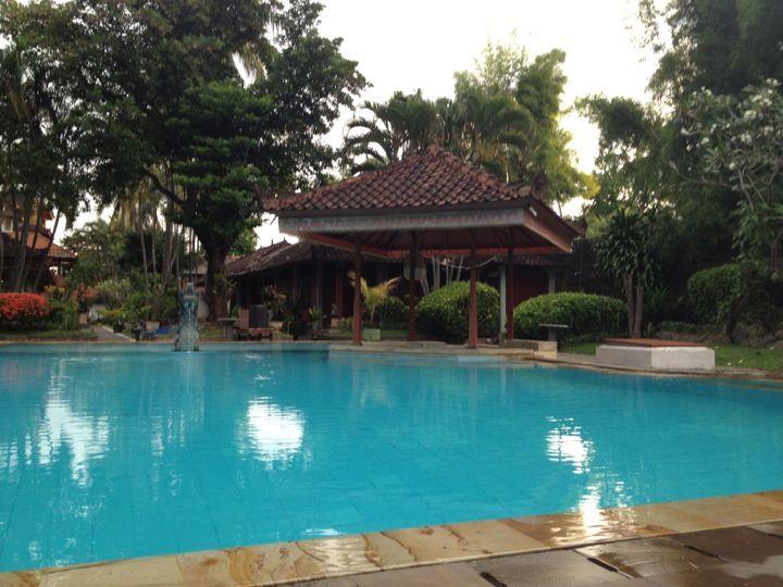 Angsoka Hotel di Kalibukbuk, Bali