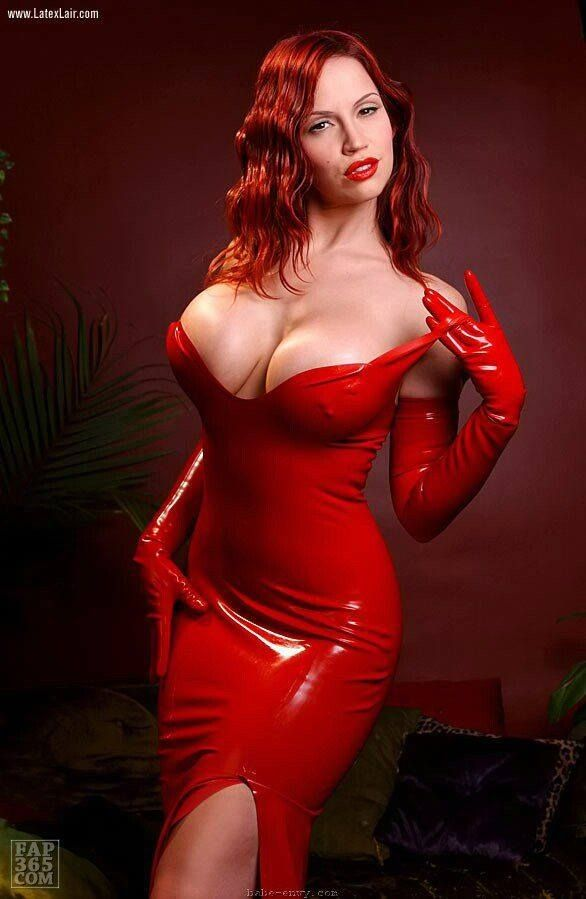 Character Jessica Rabbit From Touchstone Pictures Who