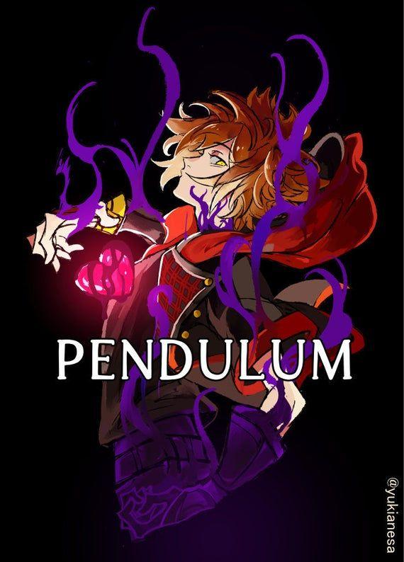 Kingdom Hearts Fanbook 1 Pendulum Physical Edition Kingdom