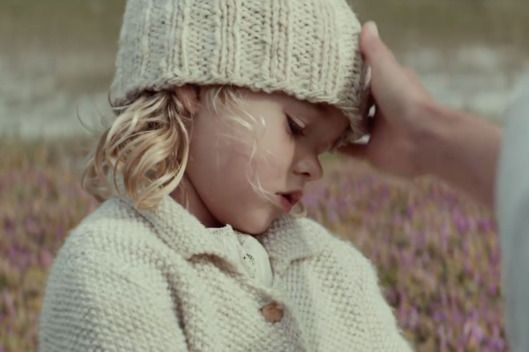 Great knitwear from the film The Light Between Oceans...