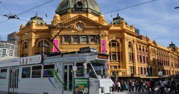 Melbourne Integrated Mini-Unit: 5 Lesson Plans for 3/4