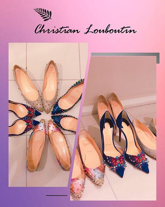 💖良い靴を履きなさい💖 . 夢の1つ💫に 靴のクローゼットが欲しいって書いてます . 〝良い靴は履き主を良い場所に連れて行ってくれる〝 . 聞いたことありますよね(^ ^) 憧れブランドの靴を履けば 自然と素敵なところへ連れてってくれる . そんな気がして 女の子であれば皆憧れちゃいますよね♡ . くたびれた靴だと 素敵な場所に行くことはできない。。。 . ルブタンの靴を並べたいんです♡ . でもビーチサンダルもスニーカー大好きな私です(笑) 海が大好きだから✨ 好きな時間に好きなことが出来る幸せ✨ 私の好きなこと=海に行く🏄🏽♀️ 家事があっても育児があっても楽しめる時間があるのはどこでも出来るこのビジネスのおかげ✨ . . 💎生活に余裕が欲しい! 💖自分のお小遣いが欲しい! 💎子どもの為に貯金したい! 💖毎日を笑顔で楽しみたい! 💎夢や目標を実現させたい! . . 本気で稼ぎたい方 現状変えたい方 今すぐご連絡下さい😊 稼げるまでサポートします‼️ LINE@登録者限定で スマホ一つでLIFEstyleが変わる💫 叶える方法教えます💞…