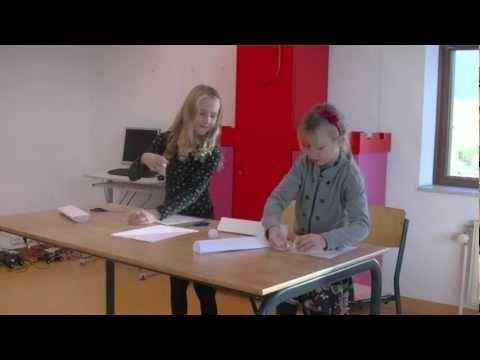 Educatieve film bestemd voor leerkrachten, schoolteams en ouders. In de film wordt zowel in beeld gebracht welke leerstrategieën excellente leerlingen hanteren (praktische-, analytische- en creatieve intelligentie - Sternberg) en wordt er uitleg in geschreven en gesproken tekst gegeven.