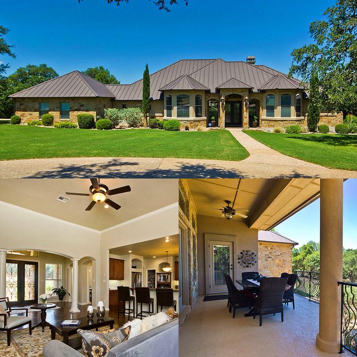Plan 28325hj Hill Country House Plan With Game Room