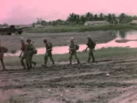 Operation Dan Chi: 13th Aviation Battalion Supports ARVN 21st Infantry Division: http://youtu.be/areLGqB7ae0 #Vietnam #war #combat