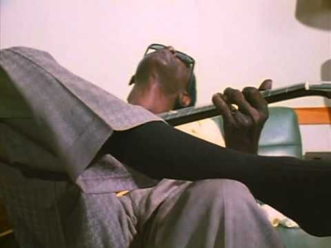 Lightnin' Hopkins - That Woman Named Mary - Two Lights On