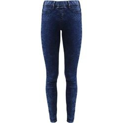 New Look BAMBI Jeansy Slim fit blue