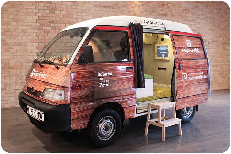 Knips-O-Mat - FotoBox / Fotoautomaten / FotoMobil || Berlin https://www.foreverly.de/detail/knipsomat-fotoboxfotoautomatenfotomobil