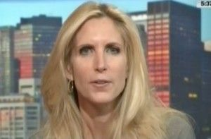 Donald Trump Ann Coulter and 'No Apologies' Conservatism