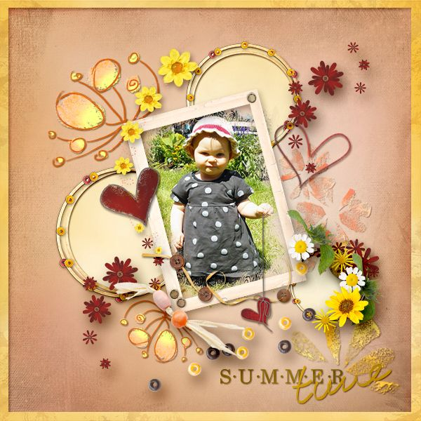 *Sunny Day* by MiSi Scrap  http://www.digiscrapbooking.ch/shop/index.php…