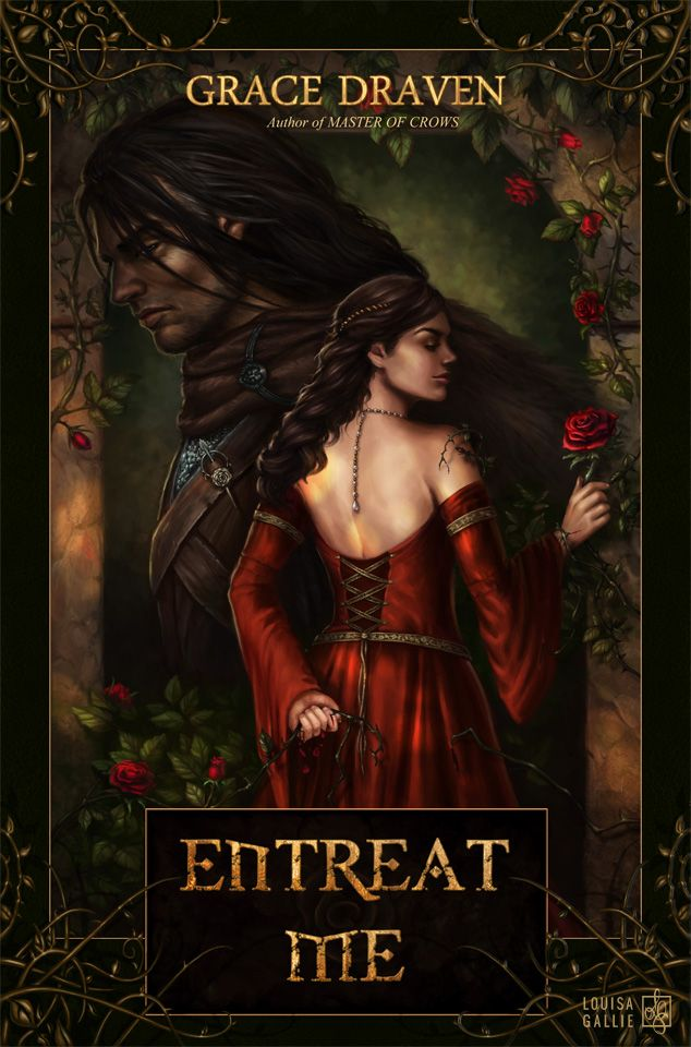403 best my bookshelf images on pinterest romances books to read great deals on entreat me by grace draven limited time free and discounted ebook deals for entreat me and other great books fandeluxe Images