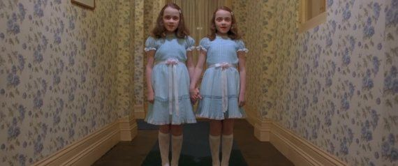 Here's What 'The Shining' Twins Look Like Now