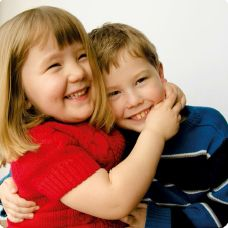 Read the article about support for siblings in SNIX