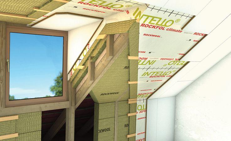 ber ideen zu dach d mmen auf pinterest d mmung dach d mmen und d mmung. Black Bedroom Furniture Sets. Home Design Ideas