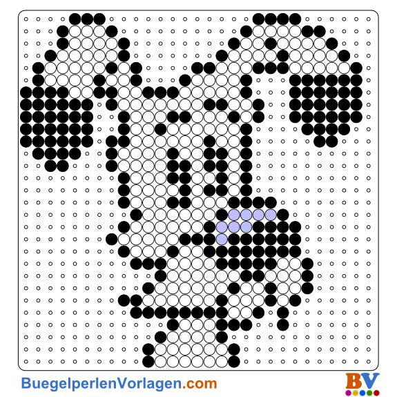 32 best images about buegelperlen vorlagen on pinterest perler bead patterns perler beads and. Black Bedroom Furniture Sets. Home Design Ideas
