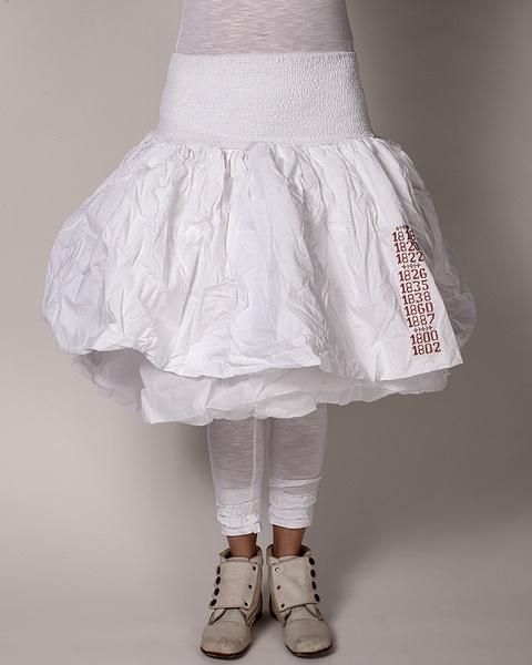 Ewa i Walla Webshop - 22674 - Skirt