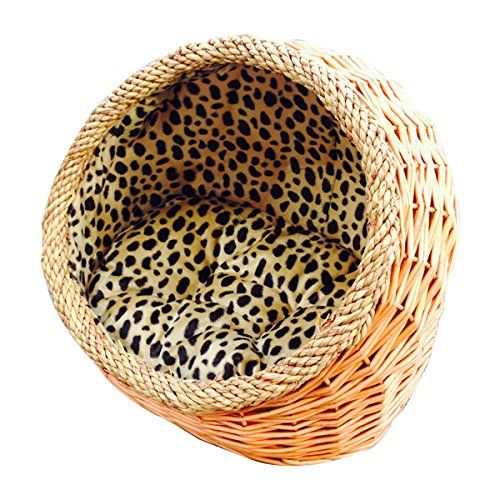 How To Weave A Cat Basket : Best images about cat wicker beds uk on