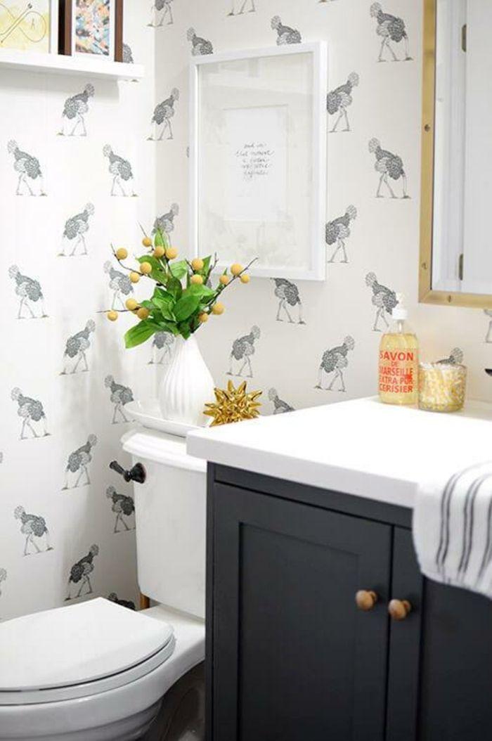 ▷ 1001 + Badezimmer Ideen für kleine Bäder zum Erstaunen - badezimmer einrichten ideen