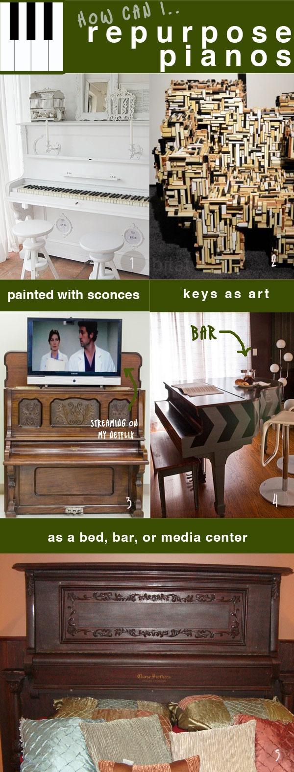 Repurposing 59 Best Repurposed Pianos Images On Pinterest Old Pianos Piano