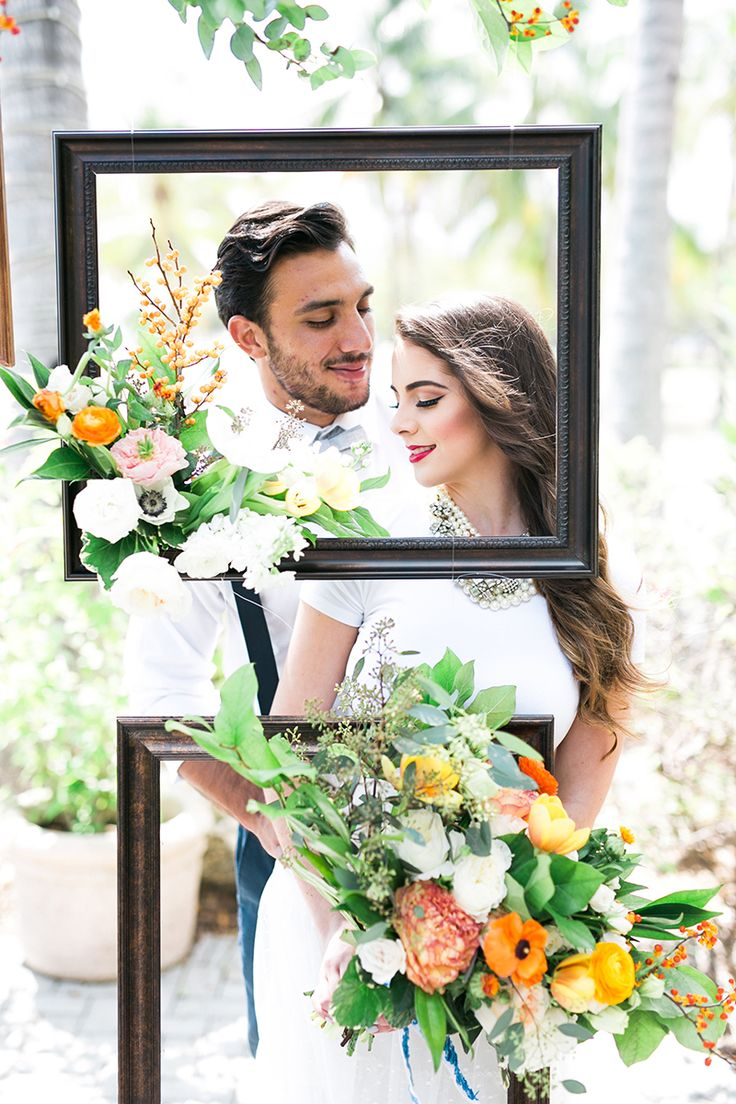 185 best photo booth ideas images on pinterest booth ideas photo charming blue and orange wedding ideas solutioingenieria Gallery