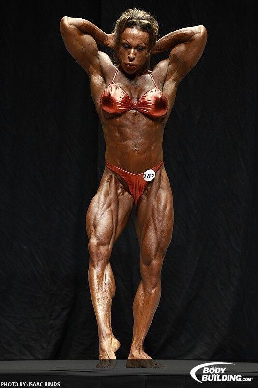 kennedy bodybuilder Jennifer