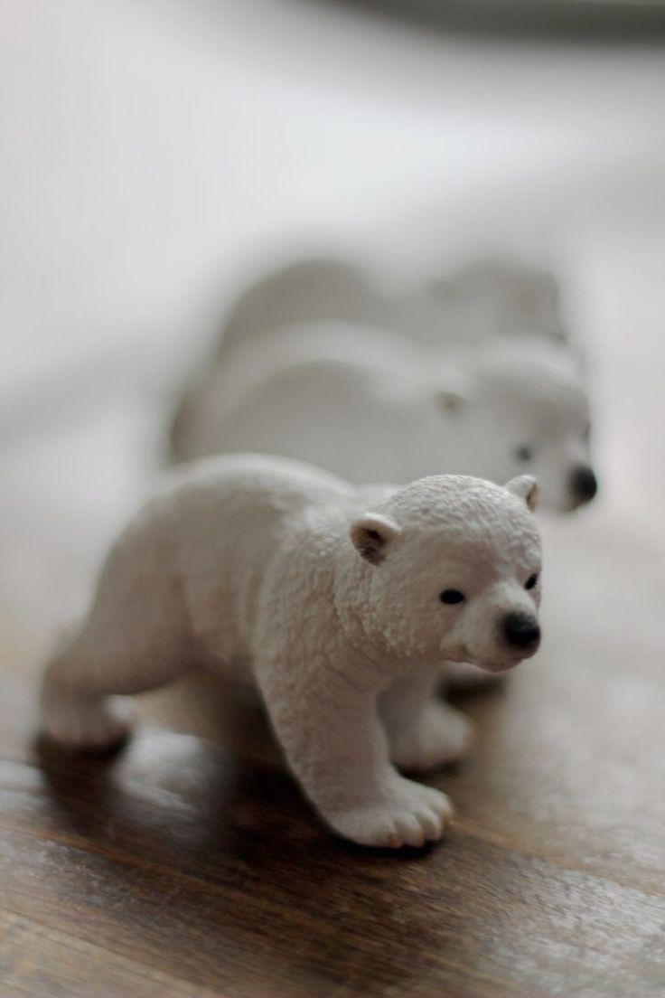 Kindergeburtstagsidee Eisbären Konzeption, Dekoration U0026 Fotos: Mooi  Decoration
