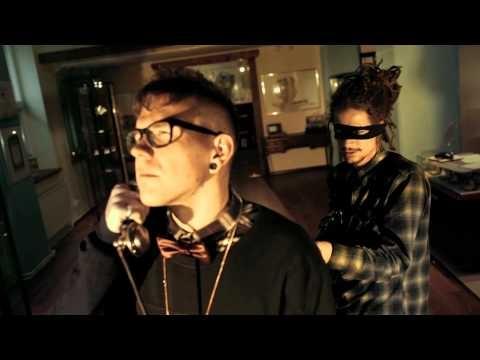 """""""Kullankaivaja"""" -musiikkivideo"""