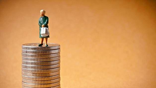 Sairauseläkkeellä voi saada enemmän eläkettä kuin työssä jatkamalla – onko järkeä? - Oma raha - Ilta-Sanomat