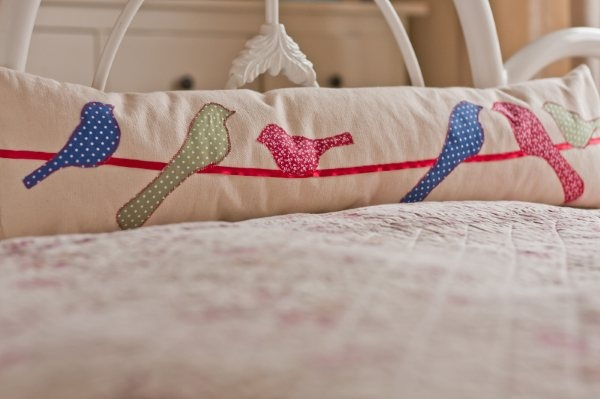 draught excluder ideas