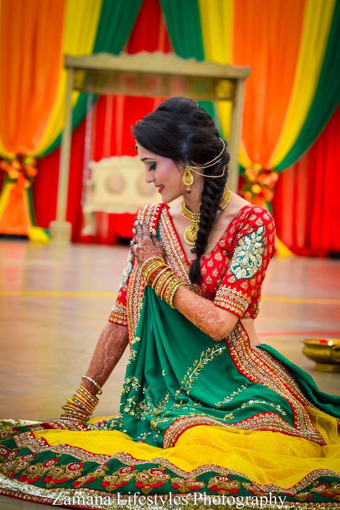 Bhumi and Nikhil | Macon, GA Indian Wedding by Zamana Photo