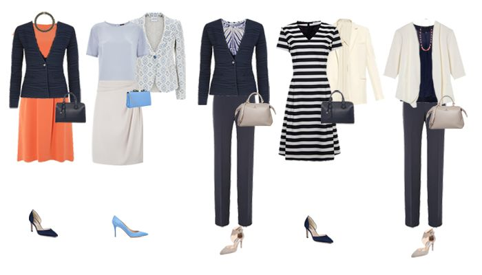 Why A Capsule Wardrobe? We allwant to look and feel our best every day and make our investment in our wardrobe worthwhile. We want to be taken seriously and create the right first impression. What...