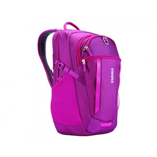 Blur Daypack Backpack Purple