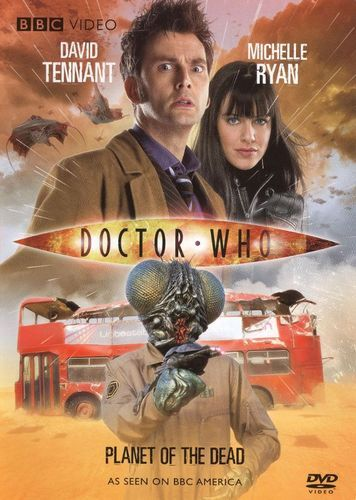 Doctor Who: Planet of the Dead [DVD]