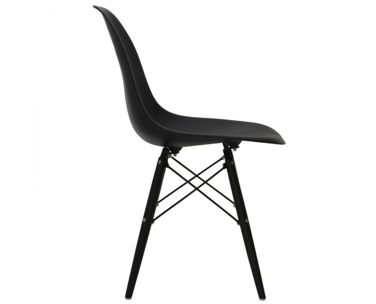 Charles Dining Chair Black - Furniture | Weylandts South Africa