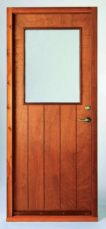 Back door Dooria Door & 15 best OUTSIDE PROJECT images on Pinterest | Front doors ... pezcame.com