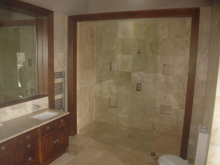 Clive christian alpha bathroom walk in shower with alpha for Clive christian bathroom designs