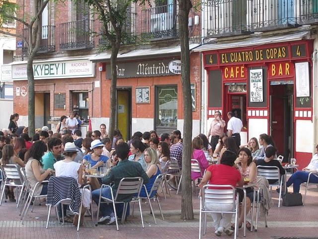 plaza de olavide II