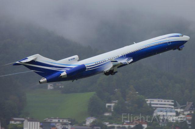 Boeing 727-200 (M-STAR)