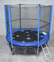 Our new 16ft Trampoline