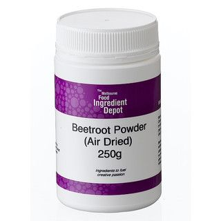 Beetroot Powder (AD) 200g