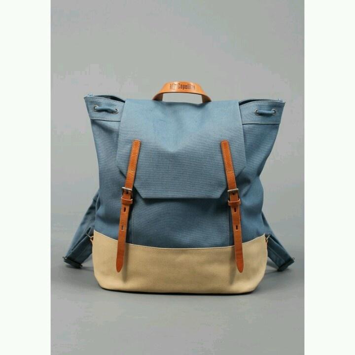 Ally capelino rucksack