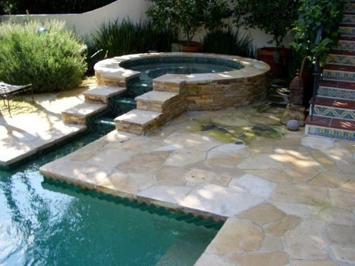 42 best images about little pools on pinterest for Koi spawning pool