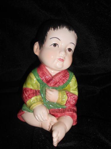 Asian-figurine-by-Mann-Very-cute-Baby