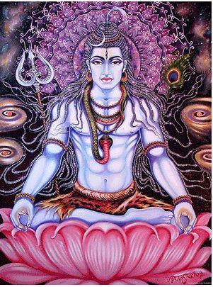 Shiva Cosmic #India