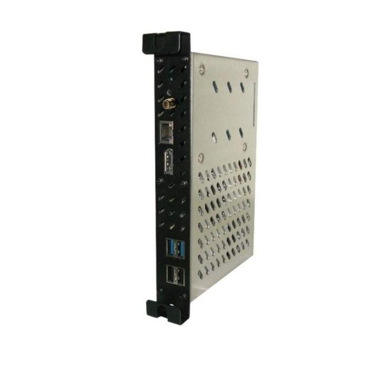 NEC Digital Signage Player Intel I5-5257U 2.9GHz 4GB 128GB mSATA Windows 8.1 Pro OPS-PCIB-PS
