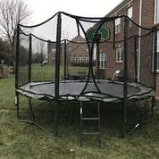 PROFESSIONAL TRAMPOLINE ASSEMBLY by Any Assembly Team