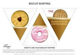 Image result for biscuit bunting