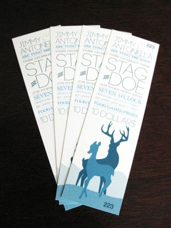 stag and doe tickets