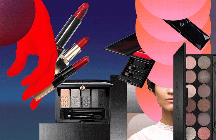Осенний призыв: главные тенденции макияжа в этом сезоне :: Красота :: Внешний вид :: РБК.Стиль