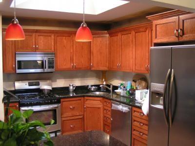 Best 10X10 Kitchen Ideas Bing Images Dream Kitchens Design 400 x 300